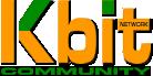 Kbitradio Community Logo