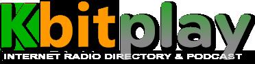 Kbit Play Logo